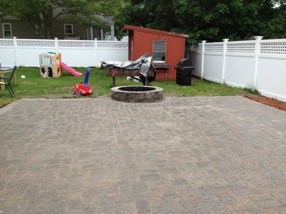 Cool  patio design ideas from Norwood MA masonry contractors