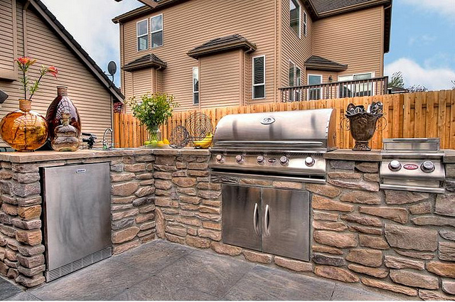 patio bbq designs patio tips and patio design advice norwood ma masonry patio bbq - Patio Bbq Designs